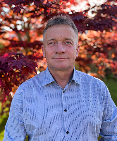 Jens Claußnitzer - Inhaber der Max Bohn GmbH