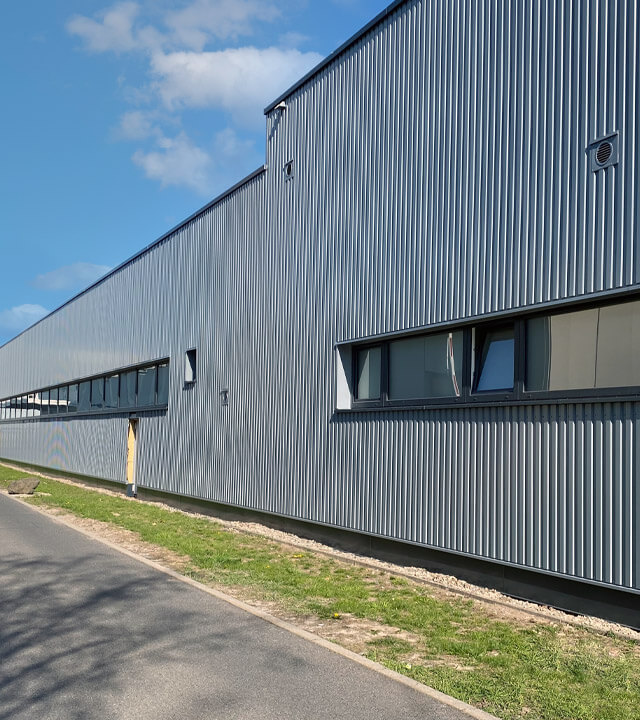 Projekt Stäubli Bayreuth - Max-Bohn GmbH aus Bayreuth