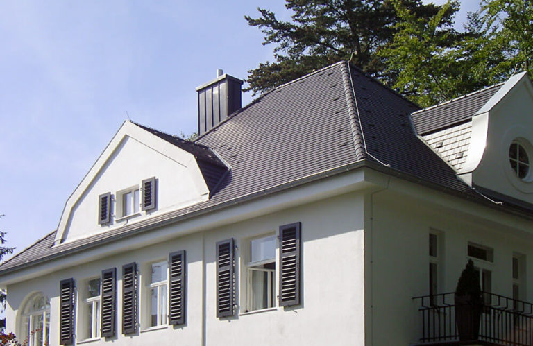 Referenzen Steildach - Max-Bohn GmbH aus Bayreuth